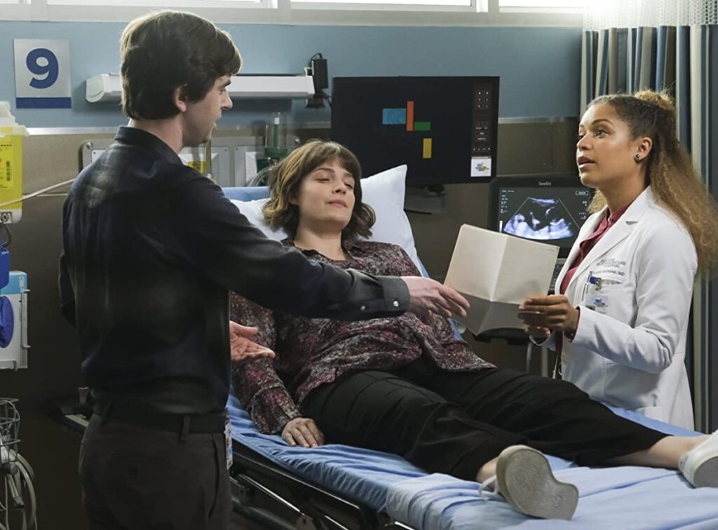 The Good Doctor - episodio 16