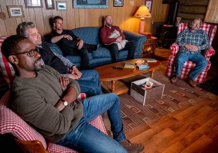 This is us - episodio 15