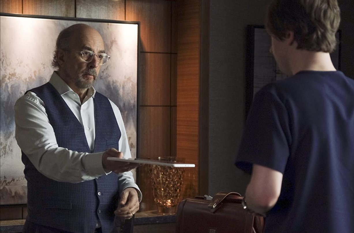 The Good Doctor- 4x15-Imm 3