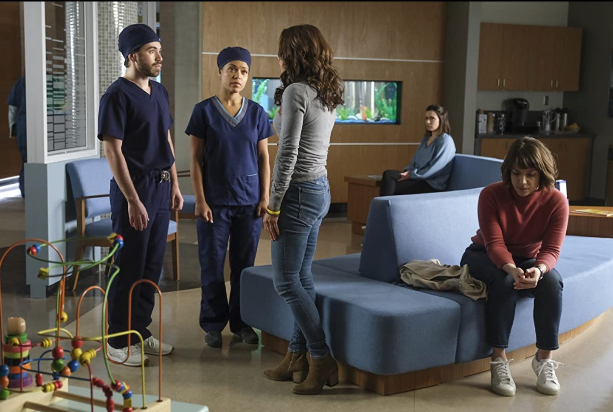 The Good Doctor- 4x15-Imm2