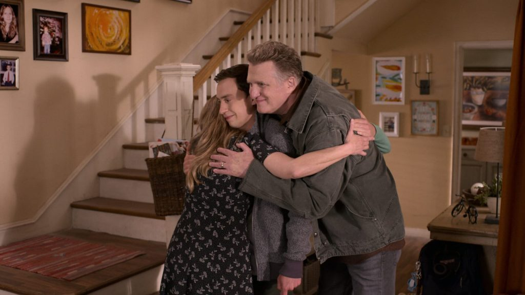 Atypical - Stagione 4