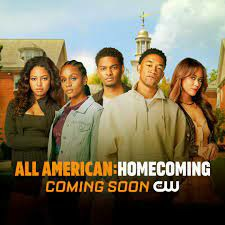 All American - Homecoming