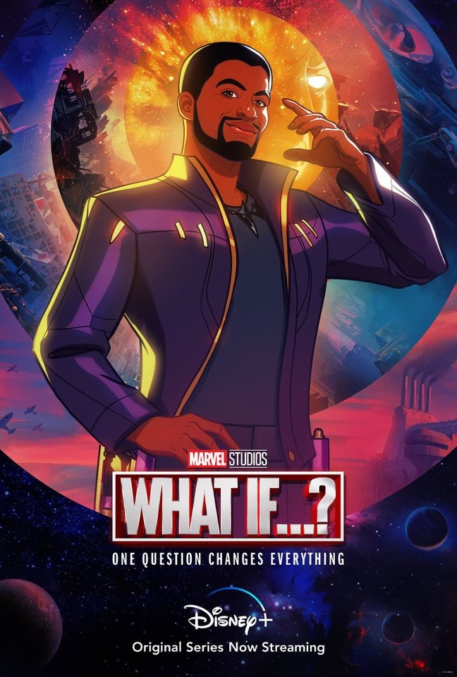 What If - episodio 2