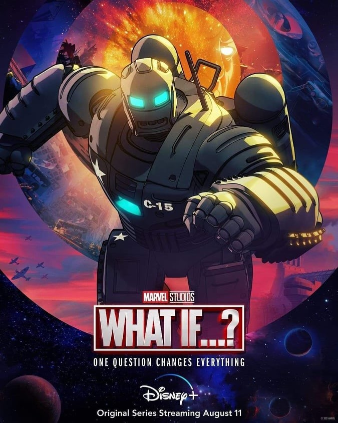 What If? - episodio 1