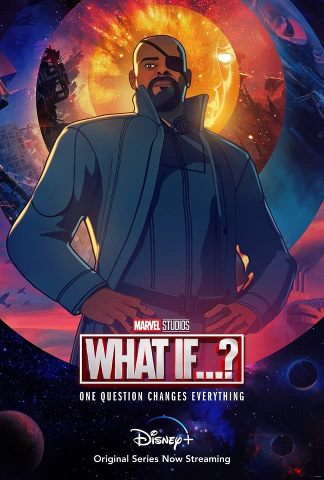 What If - episodio 3