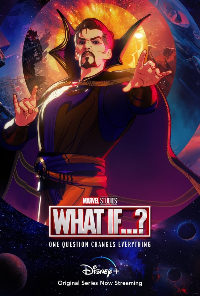 What If - episodio 4