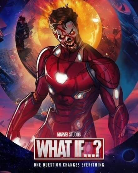 What If - episodio 5